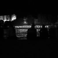 Paris sur les quais de la Seine