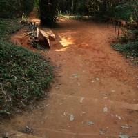 Sentier des ocres