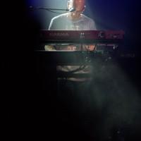 Marillion - Mark Kelly
